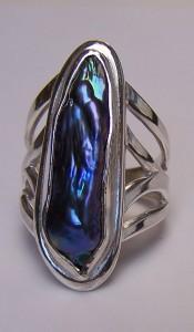 gyűrűgyöngyhelöl