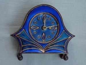 kék óra